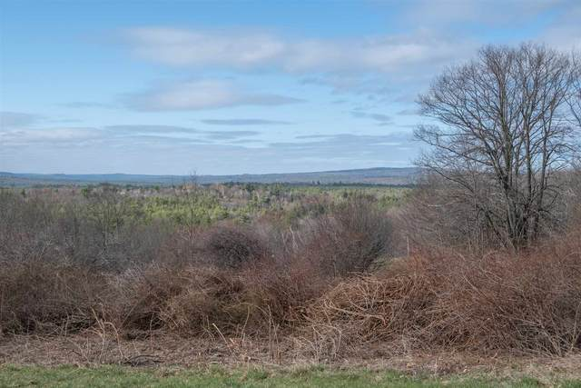 Lot 3-8 Upper City Road, Pittsfield, NH 03263 (MLS #4856095) :: Signature Properties of Vermont