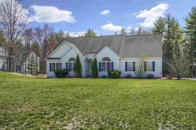 30 Westminster Lane, Auburn, NH 03032 (MLS #4856099) :: Signature Properties of Vermont