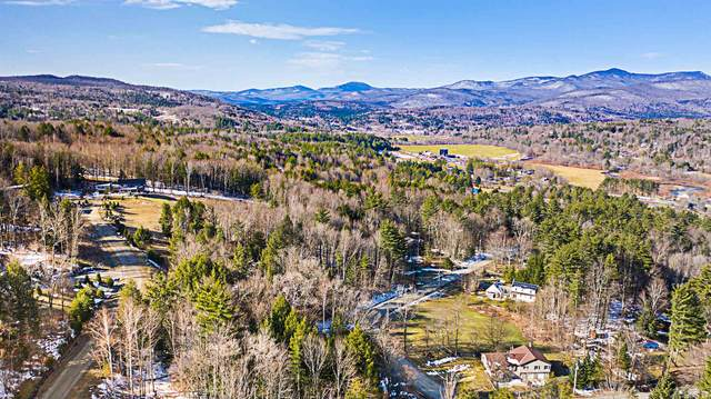 00 Sylvan Park Road, Stowe, VT 05672 (MLS #4856106) :: The Gardner Group