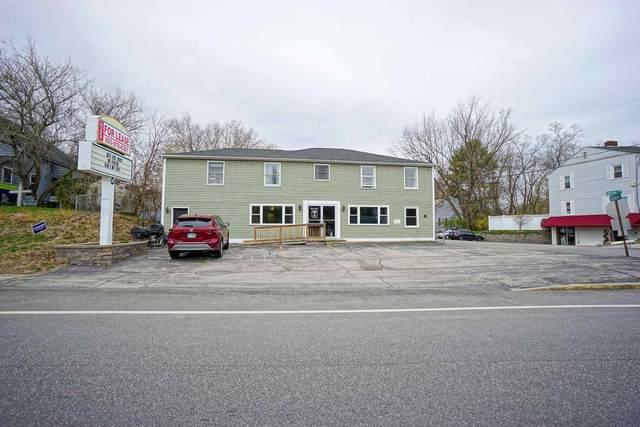 38 Crystal Avenue, Derry, NH 03038 (MLS #4856108) :: Keller Williams Realty Metropolitan