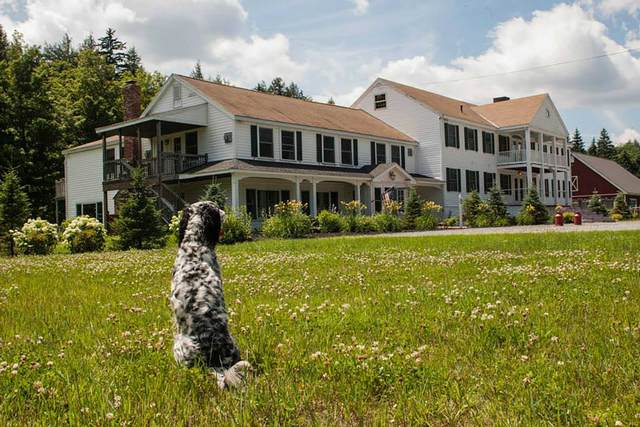 145 Route 100, Dover, VT 05356 (MLS #4856112) :: The Hammond Team