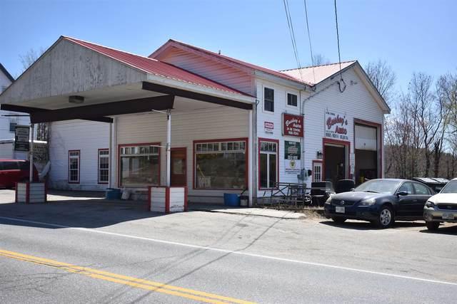 87 Main Street, Ashland, NH 03217 (MLS #4856113) :: Signature Properties of Vermont