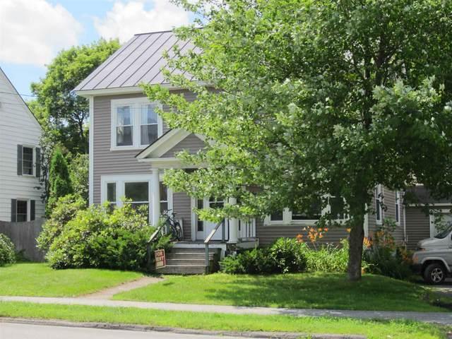 51 Lebanon Street, Hanover, NH 03755 (MLS #4856125) :: Hergenrother Realty Group Vermont