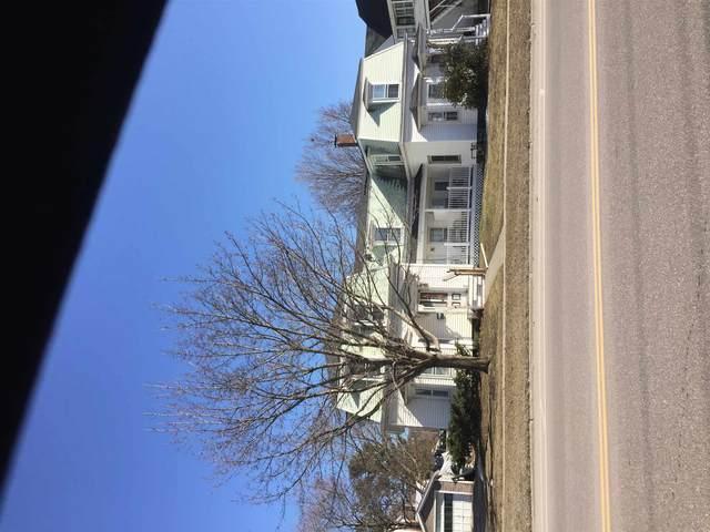 221-223 South Main Street, St. Albans City, VT 05478 (MLS #4856139) :: Signature Properties of Vermont