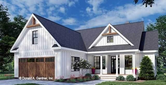 10 Smoke Street #01, Rochester, NH 03867 (MLS #4856149) :: Signature Properties of Vermont