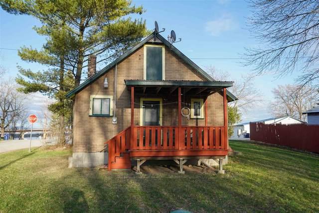 303 East Alburg Road, Alburgh, VT 05463 (MLS #4856157) :: Hergenrother Realty Group Vermont