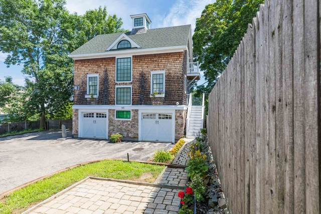 145 High Street, Portsmouth, NH 03801 (MLS #4856172) :: Keller Williams Realty Metropolitan