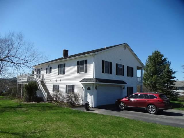 15 Hartley Lane, Newport City, VT 05855 (MLS #4856175) :: The Gardner Group
