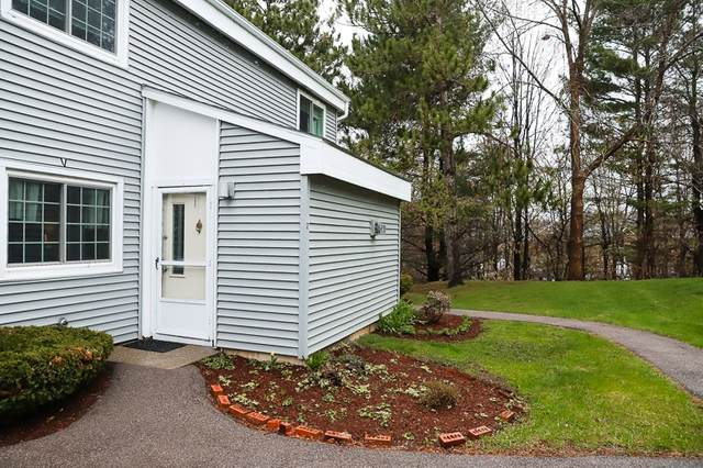 D2 Grandview Drive D2, South Burlington, VT 05403 (MLS #4856178) :: Signature Properties of Vermont