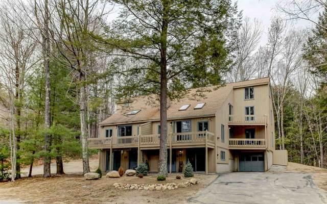 29 Scenic View Circle R3, Conway, NH 03860 (MLS #4856193) :: Keller Williams Realty Metropolitan