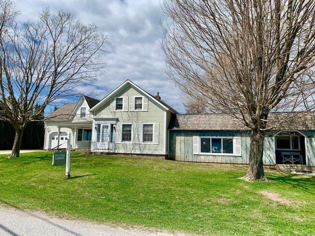 3829 Us Route 2, North Hero, VT 05474 (MLS #4856213) :: Signature Properties of Vermont