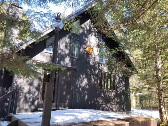 1 Pine Grove, Errol, NH 03579 (MLS #4856214) :: Signature Properties of Vermont