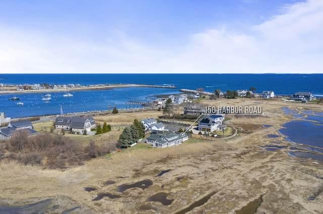 150 Harbor Road, Rye, NH 03870 (MLS #4856216) :: Keller Williams Coastal Realty