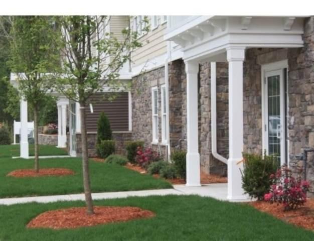 12 Braemoor Woods Road #108, Salem, NH 03079 (MLS #4856244) :: Keller Williams Realty Metropolitan