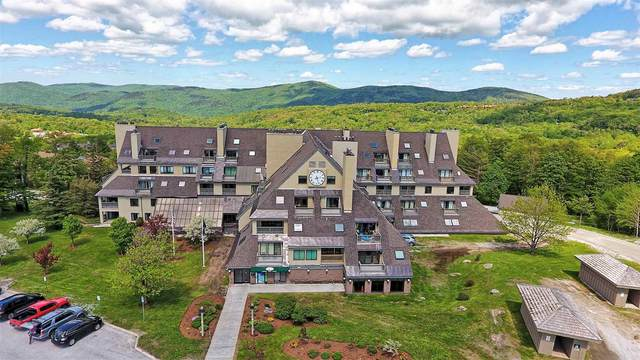 133 East Mountain Road 3C8, Killington, VT 05751 (MLS #4856260) :: Lajoie Home Team at Keller Williams Gateway Realty