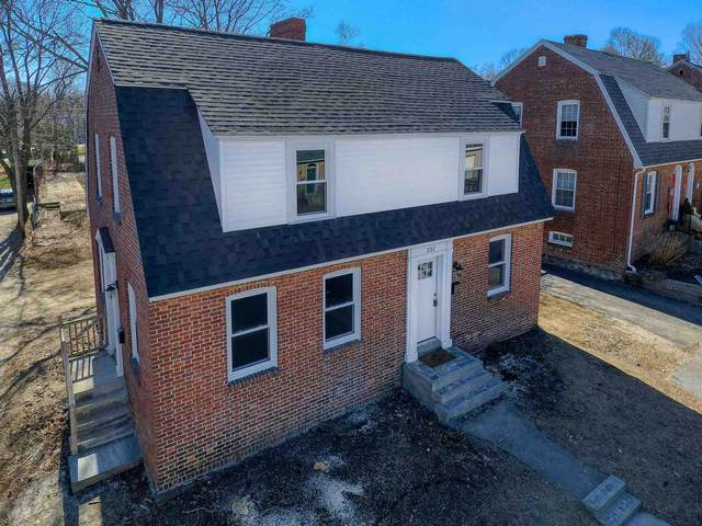 231 Raleigh Way, Portsmouth, NH 03801 (MLS #4856267) :: Lajoie Home Team at Keller Williams Gateway Realty