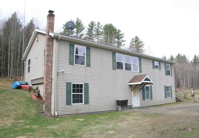 3577 Severance Hill Road, St. Johnsbury, VT 05819 (MLS #4856274) :: Lajoie Home Team at Keller Williams Gateway Realty