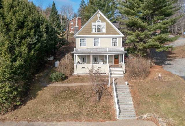 180 Main Street A, Plymouth, NH 03264 (MLS #4856287) :: Lajoie Home Team at Keller Williams Gateway Realty