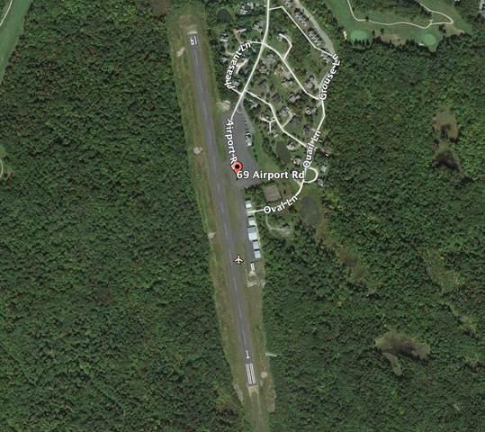 69 Airport Road, Wilmington, VT 05363 (MLS #4856298) :: Keller Williams Realty Metropolitan
