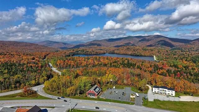 Lot 4 Base Camp Road, Killington, VT 05751 (MLS #4856301) :: Signature Properties of Vermont