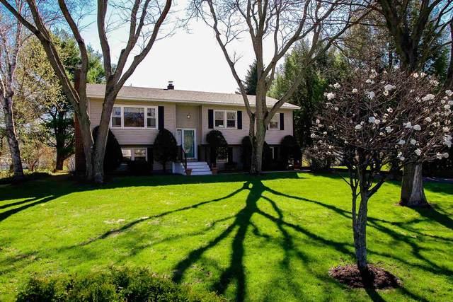 16 Cinda Street, South Burlington, VT 05403 (MLS #4856313) :: Signature Properties of Vermont