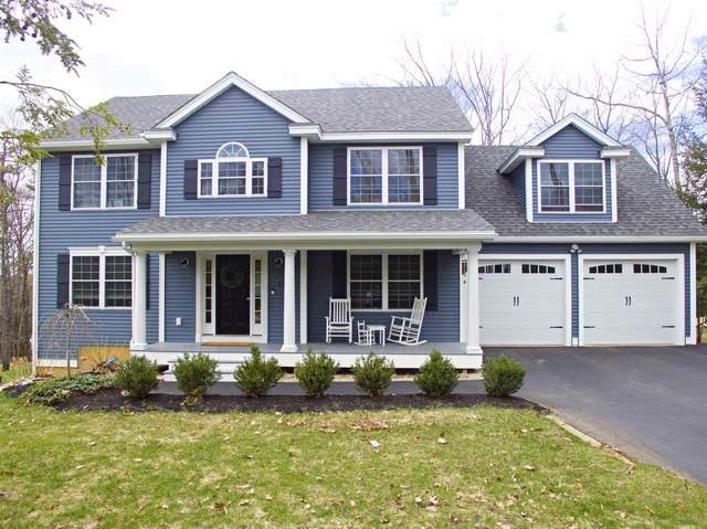 23 Saddle Hill Drive, Auburn, NH 03032 (MLS #4856323) :: Keller Williams Realty Metropolitan