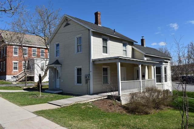 39 Court Street, Middlebury, VT 05753 (MLS #4856330) :: Keller Williams Realty Metropolitan