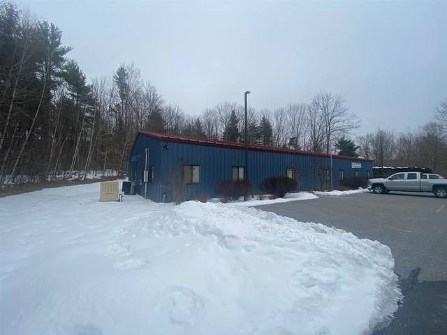 395 Shields Drive, Bennington, VT 05701 (MLS #4856340) :: Signature Properties of Vermont