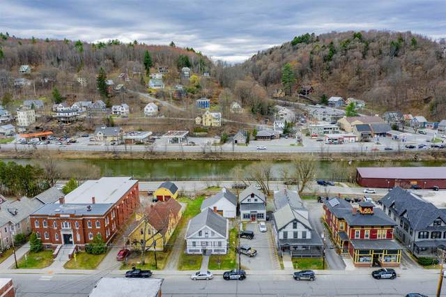45 Barre Street, Montpelier, VT 05602 (MLS #4856354) :: Signature Properties of Vermont