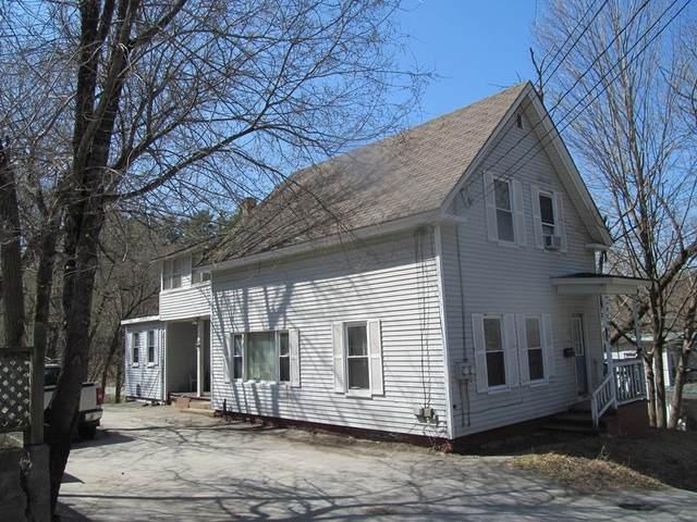 114 Sulllivan Street, Claremont, NH 03743 (MLS #4856392) :: Keller Williams Realty Metropolitan
