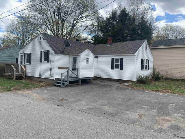 13 Warren Avenue, Exeter, NH 03833 (MLS #4856394) :: Keller Williams Realty Metropolitan