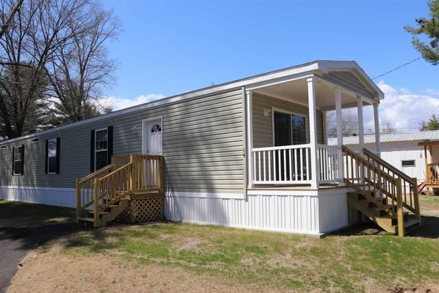 14 Cedar Street, Hinsdale, NH 03451 (MLS #4856408) :: Keller Williams Realty Metropolitan