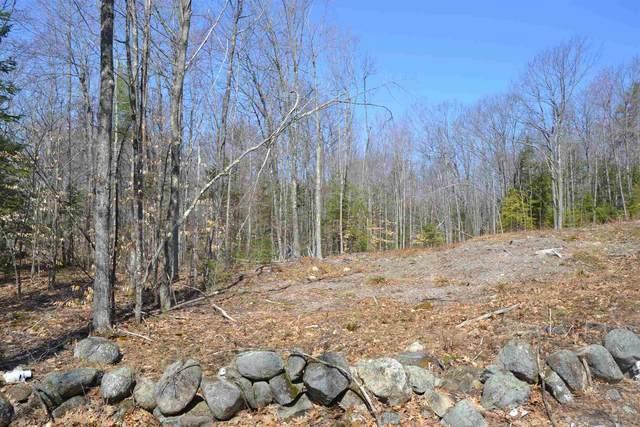 Lot 21 Penn Air Road #21, Wolfeboro, NH 03894 (MLS #4856414) :: Signature Properties of Vermont
