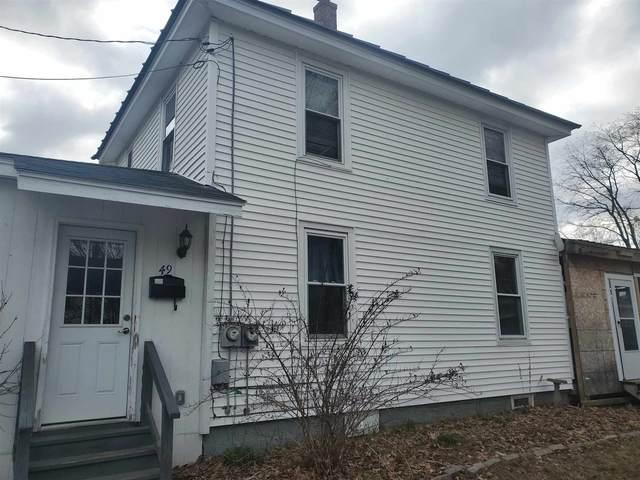 49 Myrtle Street, Newport, NH 03773 (MLS #4856415) :: Keller Williams Realty Metropolitan
