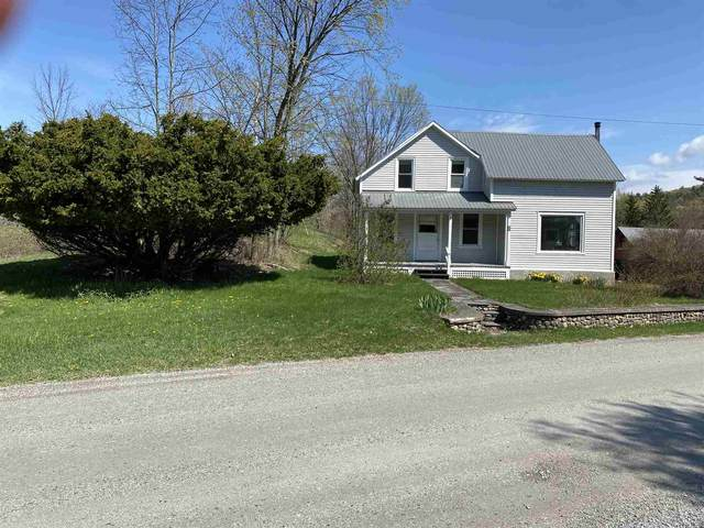 50 Daigneault Hill, Orwell, VT 05760 (MLS #4856424) :: Hergenrother Realty Group Vermont