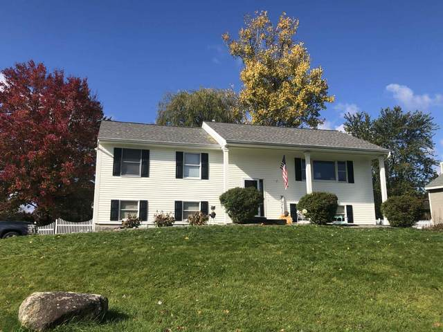 15 Winona Circle, Lebanon, NH 03766 (MLS #4856436) :: Hergenrother Realty Group Vermont