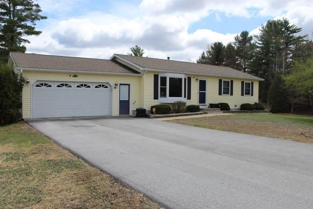 24 Ducks Court, Milton, VT 05468 (MLS #4856465) :: Signature Properties of Vermont
