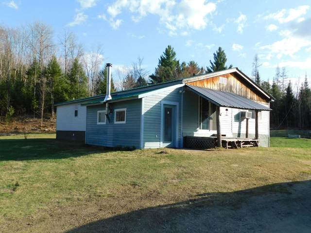 2241 Bushey Hill Road, Derby, VT 05829 (MLS #4856491) :: Signature Properties of Vermont