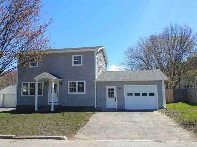 397 Ethan Allen Parkway, Burlington, VT 05408 (MLS #4856493) :: The Gardner Group