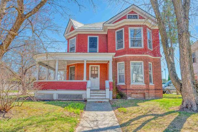 315 Colchester Avenue, Burlington, VT 05401 (MLS #4856498) :: The Gardner Group