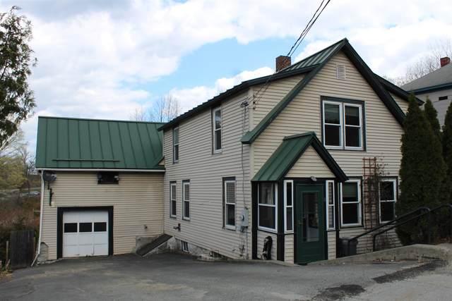 56 Union Street, Windsor, VT 05089 (MLS #4856519) :: The Gardner Group