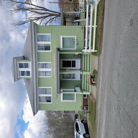 9 Highland Avenue, Lebanon, NH 03784 (MLS #4856522) :: Hergenrother Realty Group Vermont