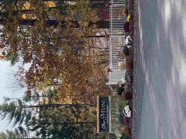 10 Nevins Drive, Londonderry, NH 03053 (MLS #4856534) :: Keller Williams Realty Metropolitan