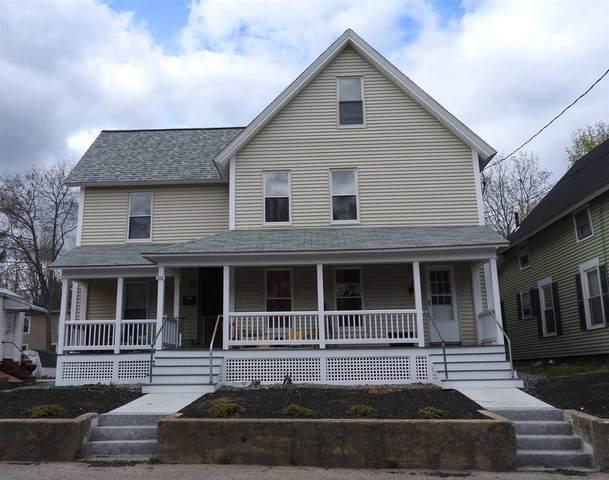 28 Walker Street, Concord, NH 03301 (MLS #4856650) :: Keller Williams Realty Metropolitan