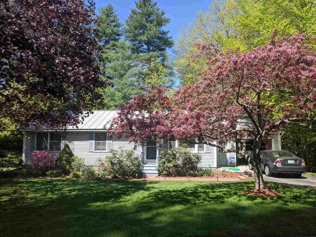 62 Cottage Circle, Lebanon, NH 03784 (MLS #4856689) :: Hergenrother Realty Group Vermont