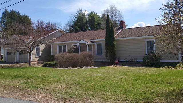 76 Mckenna Road, Norwich, VT 05055 (MLS #4856720) :: Hergenrother Realty Group Vermont