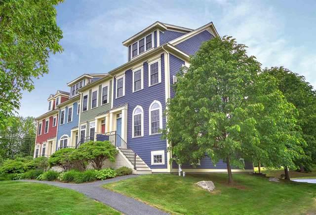 106 N Barrister Drive, Hartford, VT 05001 (MLS #4856721) :: Lajoie Home Team at Keller Williams Gateway Realty