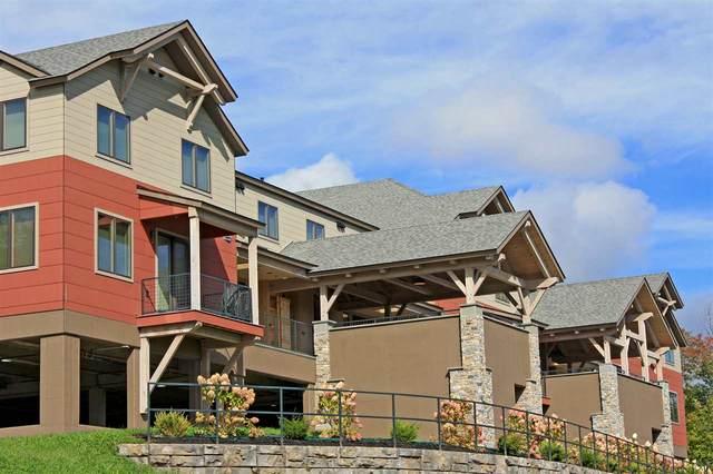 140 Lodge Road Sm8, Ludlow, VT 05149 (MLS #4856769) :: Keller Williams Coastal Realty