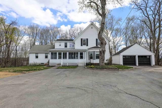 26 Hillcrest Avenue, Concord, NH 03301 (MLS #4856776) :: Keller Williams Realty Metropolitan