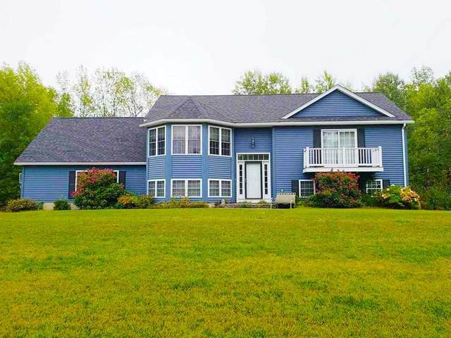 105 Maquam Shore Road, Swanton, VT 05488 (MLS #4856791) :: Hergenrother Realty Group Vermont